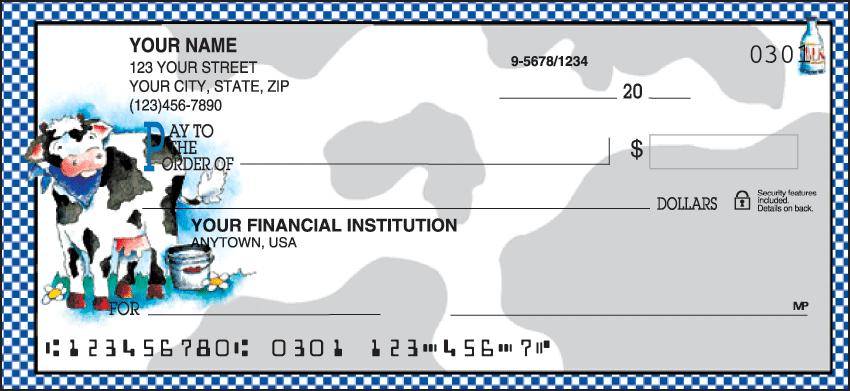 moo money checks - click to preview