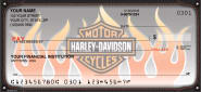 Harley-Davidson Checks