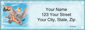 Disney Classics Address Labels – click to view product detail page