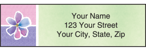 Kathy Davis Watercolors Davis Address Labels – click to view product detail page