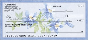 American Wildflowers Checks – click to view product detail page