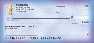 Enlarged view of believe checks
