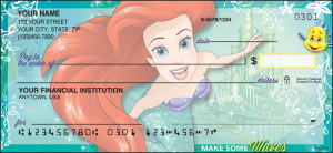 Disney Princess Checks – click to view product detail page