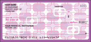 Enlarged view of Metro Checks