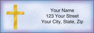 Believe Address Labels – click to view product detail page