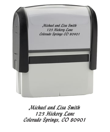 Calligraphy Stamper – click to view product detail page