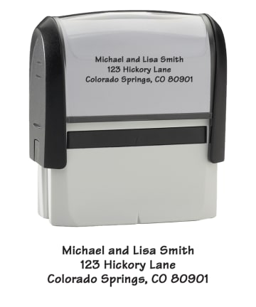 Modern Flair Stamper – click to view product detail page