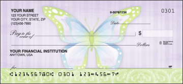 butterflies checks - click to preview