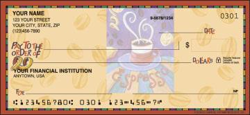 cup o' java checks - click to preview