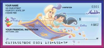 Disney Classics 2 Checks - click to view larger image
