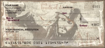 Pirates of the Caribbean Checks – click to view product detail page