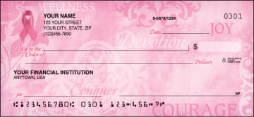 hope for the cure breast cancer awareness checks - click to preview