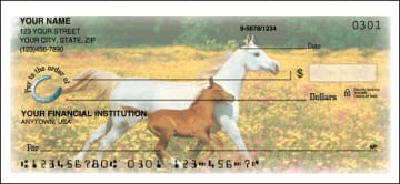 Horse Play Side Tear Checks – click to view product detail page