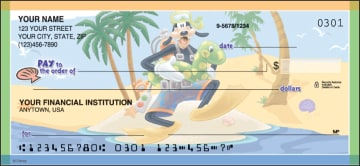 mickey mouse checks - click to preview