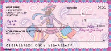 Pampered Girls Checks – click to view product detail page