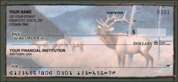 wild outdoors checks - click to preview