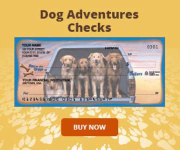 Dog Adventures Checks