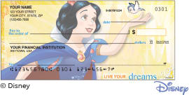 Order Disney Checks