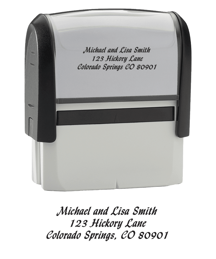 Calligraphy Stamper - click to view larger image