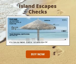 Island Escapes Checks