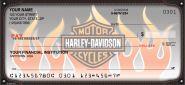 Harley-Davidson Checks