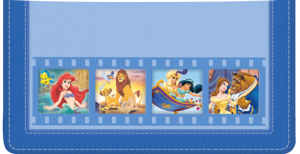 Disney Classics 2 Checkbook Cover – click to view product detail page