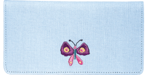 Kathy Davis Inspirations Davis Checkbook Cover – click to view product detail page