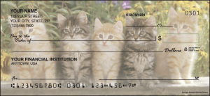 Kitty Review Checks – click to view product detail page