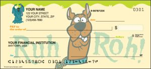 Scooby-Doo Checks – click to view product detail page