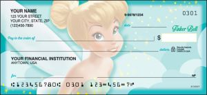 Tinker Bell Checks – click to view product detail page