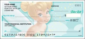 Tinker Bell Side Tear Checks – click to view product detail page