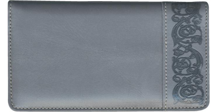 Elegance Checkbook Cover