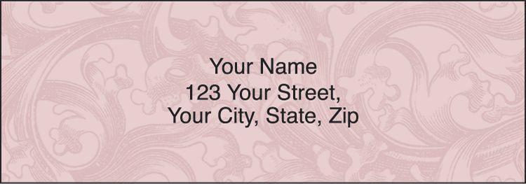 Renaissance Address Labels