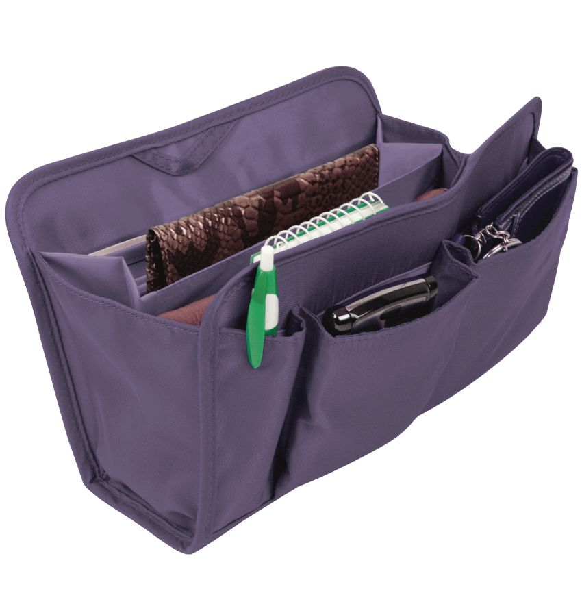 RFID Large Purse Organizer - click to view larger image