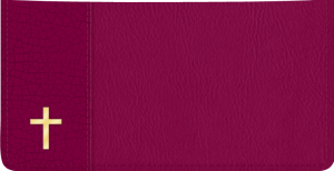 Believe Checkbook Cover – click to view product detail page