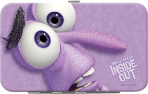 Disney/Pixar Inside Out ID Holder-Fear – click to view product detail page