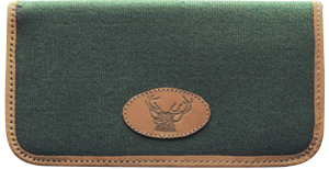 Wild Outdoors Side Tear Checkbook Cover – click to view product detail page