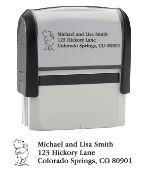 Winnie the Pooh Stamper – click to view product detail page