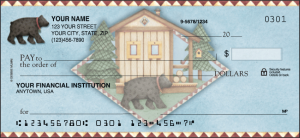 Cabin Fever Checks – click to view product detail page