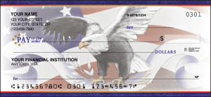 Pride in America Checks – click to view product detail page