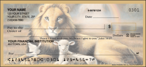 Promise of Peace Checks – click to view product detail page