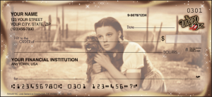 The Wizard of Oz Checks – click to view product detail page