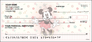 Minnie Mouse Checks – click to view product detail page