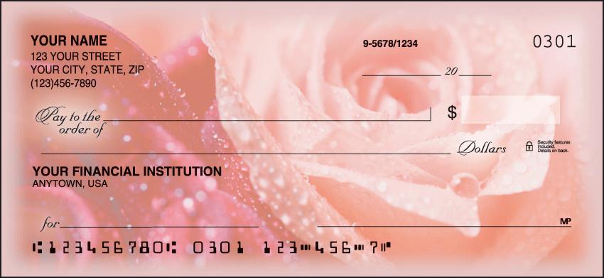 Roses Checks - click to preview