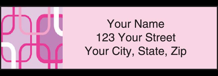 Metro Labels - Set of 210