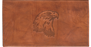 Eagle Checkbook Cover – click to view product detail page