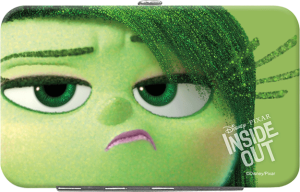 Disney/Pixar Inside Out ID Holder-Disgust – click to view product detail page