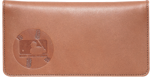 Major League Baseball Checkbook Cover – click to view product detail page