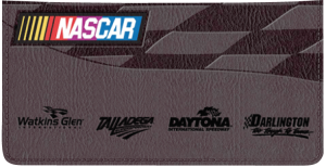 NASCAR Collections Checkbook Cover – click to view product detail page