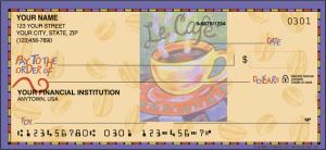 Cup o' Java Checks – click to view product detail page